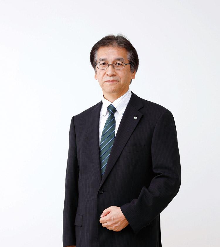 社会福祉法人武蔵野会 理事長 高橋 信夫